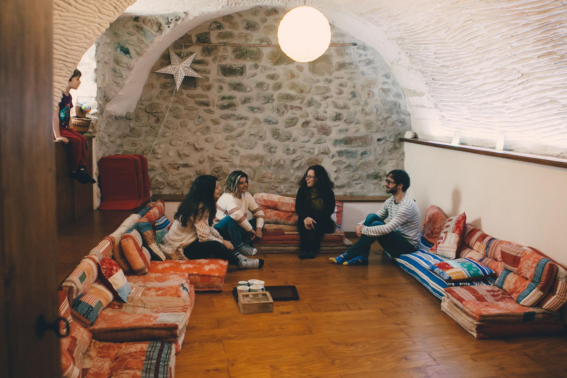 Part a casa Girona